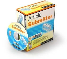 Article Submitter by Brad Callen