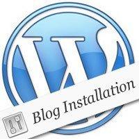 Wordpress Install/Upgrade