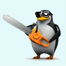 Google Penguin Update impacts Business Web sites