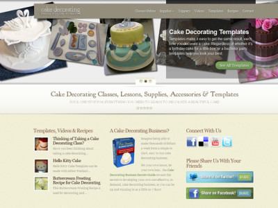 Cake Decorating Classes Winston Salem - everinstrukciya