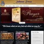 Johann Press : Jacqueline von Zwehl