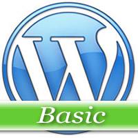 Wordpress Basic Installation