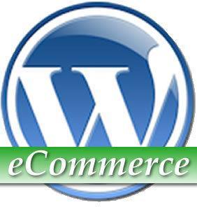 Wordpress plus eCommerce
