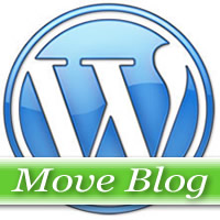 Move Site or Blog